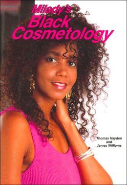 Milady's Black Cosmetology