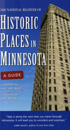 The National Register of Historic Places in Minnesota