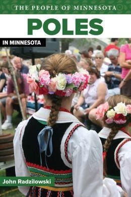 Poles in Minnesota