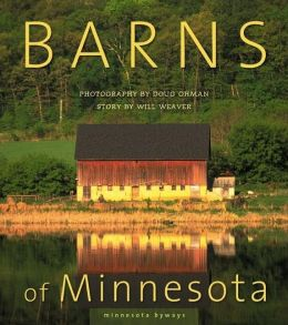 Barns of Minnesota