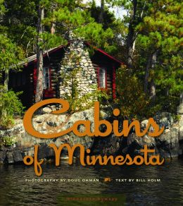 Cabins of Minnesota