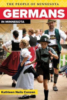 Germans in Minnesota