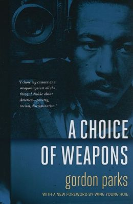 A Choice of Weapons
