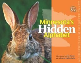 Minnesota's Hidden Alphabet