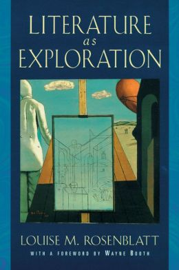 Literature as Exploration