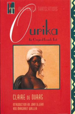 Ourika: The Original French Text