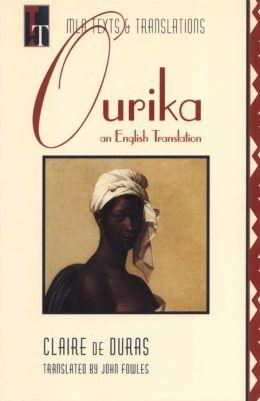 Ourika: An English Translation