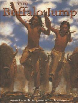 The Buffalo Jump