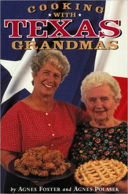 Cooking with Texas Grandmas