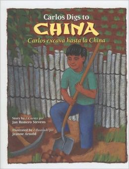 Carlos Digs to China