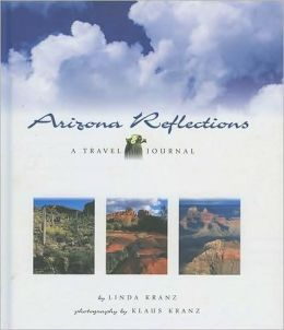 Arizona Reflections: A Travel Journal