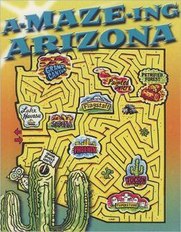 A-Maze-Ing Arizona