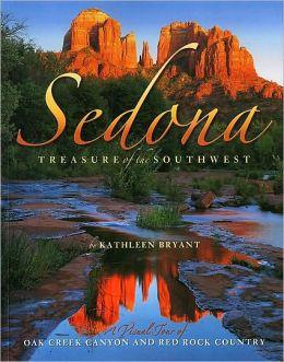 Sedona Treasure of the Southwest