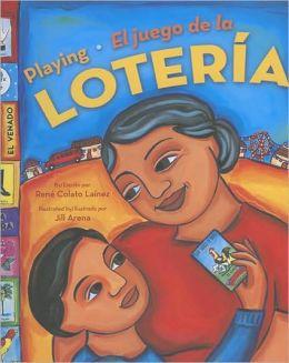 Playing Loteria Mexicana: El Juego de la Loteria Mexicana