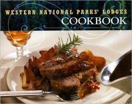 Western National Park Lodges Cookbook