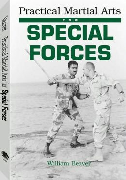 Practical Martial Arts For Special Forces