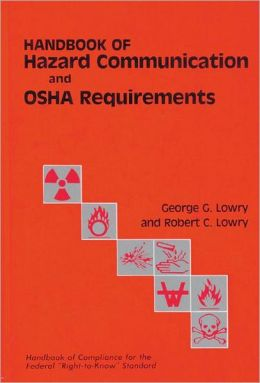 Hazard Communications and OSHA Requirements