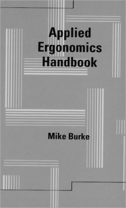 Applied Ergonomics Handbook