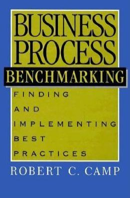 Business Process Benchmarking