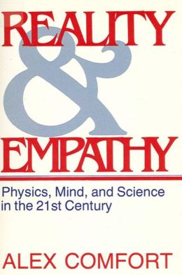 Relity and Empathy: Physics, Mind, and Science in the 21st Century