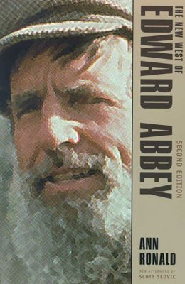 New West of Edward Abbey: Second Edition