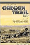 Surviving the Oregon Trail 1852