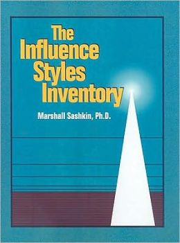 Influence Styles Inventory