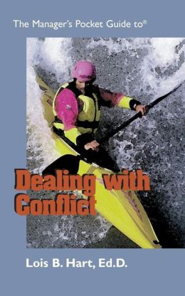 Dealing with Conflict Pocket Guide