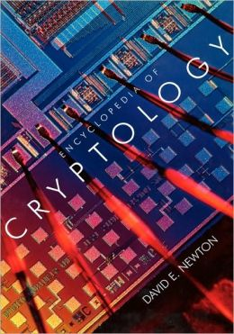 Encyclopedia Of Cryptology