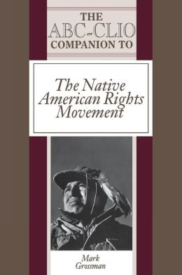 The Native American Rights Movement