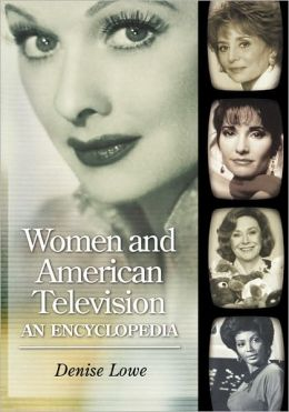 Women And American Television