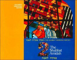 The Shabbat Morning Service: The Shabbat Amidah