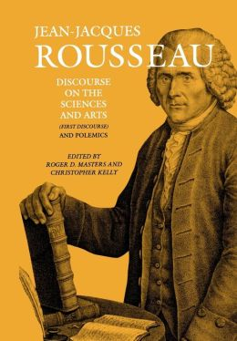 rousseau and human nature essay