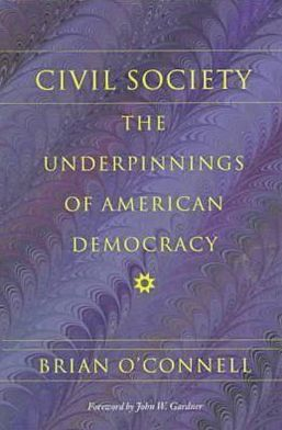 Civil Society: The Underpinnings of American Democracy