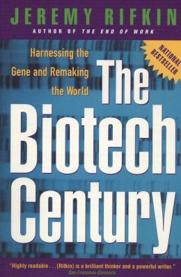 The Biotech Century