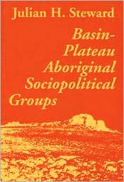 Basin Plateau Aboriginal Sociopolitical Groups