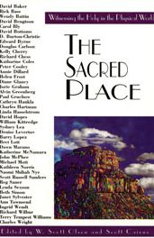 The Sacred Place: Witnessing the Holy in the Physical World