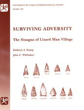 Surviving Adversity: The Sinagua of Lizard Man Village