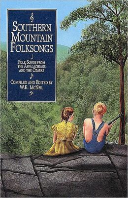 Southern Mountain Folksongs