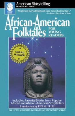 African-American Folktales for Young Readers