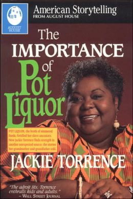 The Importance of Pot Liquor