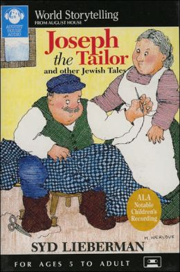 Joseph the Tailor: And Other Jewish Tales