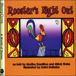 Rooster's Night Out: Story Cove Series