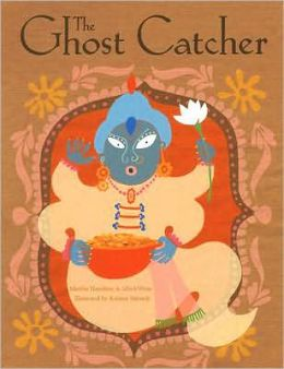 The Ghost Catcher: A Bengali Folktale