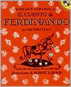 El Cuento de Ferdinando [With Cassette] = The Story of Ferdinand