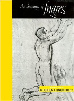 The Drawings of Ingres (Master Draughtsman Series)