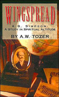 Wingspread: A Study in Spiritual Altitude