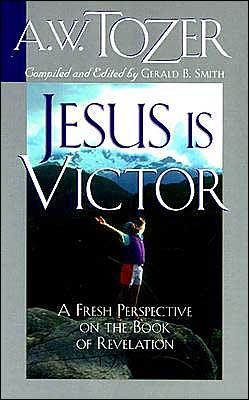 Jesus Is Victor!