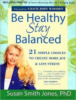 Be Healthy Stay Balanced