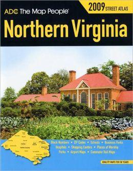 Northern Virginia Atlas